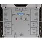 IBC 8000 Access Panel